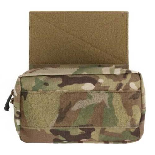 Emersongear Tactical Waist Pouch FCSK Style Universal Tactical Vest Accessory Bag