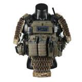 Bacraft Samurai Tactical  Armor Set