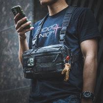 Lii Gear Mr Control Sling Bag