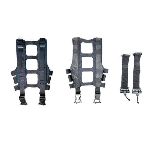 Lii gear Customized Dyneema Frame for Mr Control