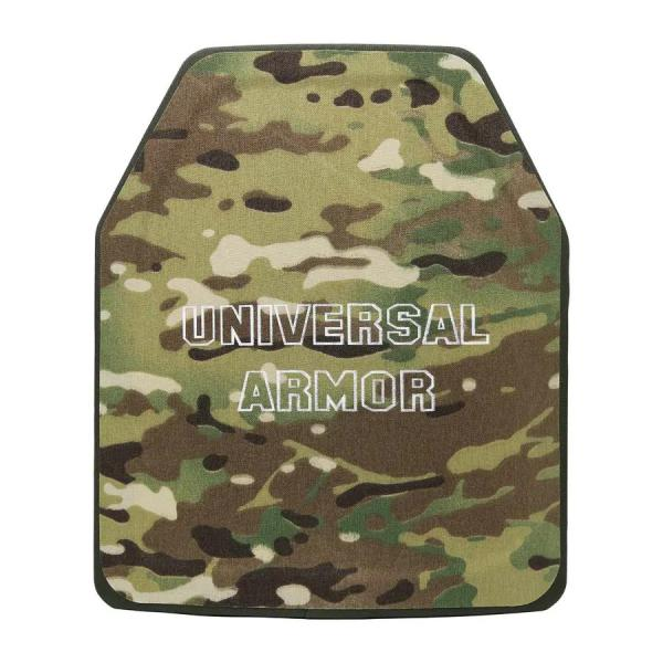 UTA Level IV Lightweight Ceramics Body Armor
