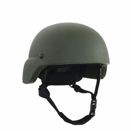 Aholdtech Level III Enhanced Combat Helmet