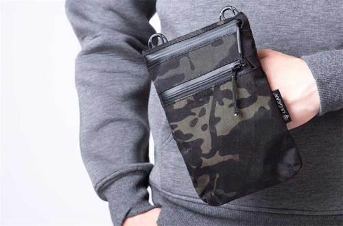 Lii Gear EdcPlus Sling Bag