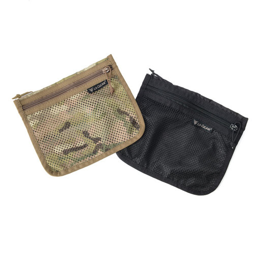 Lii Gear Attached Mesh Pouch
