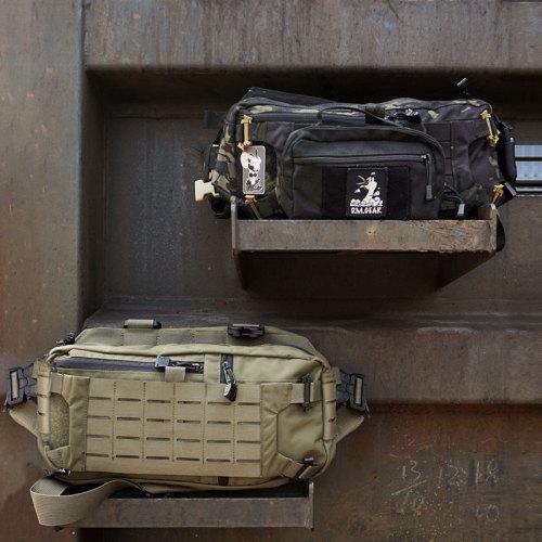 DMgear 421X Shoulder Pack Tactical Rig