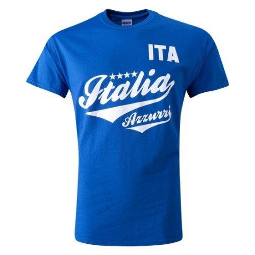 Italia Shield T-Shirt