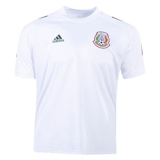 adidas Mexico Training Jersey 2020