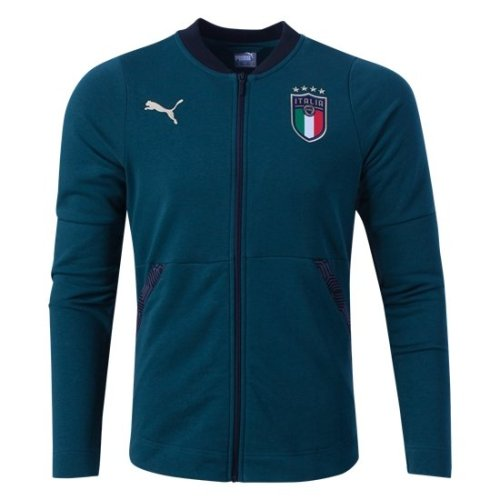 Italy Euro 2020 Renaissance Jacket by PUMA