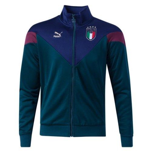 Italy Euro 2020 Renaissance Icon Jacket by PUMA