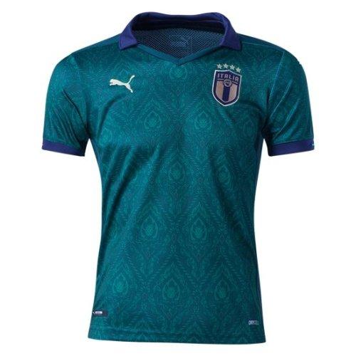 Italy Euro 2020 Renaissance Youth Third Jersey by PUMA