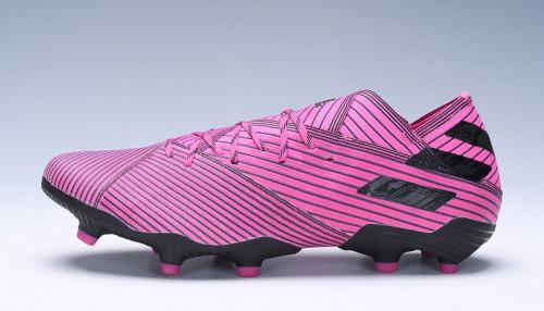 Nemeziz 19.1 FG Football Shoes