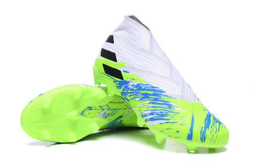 Nemeziz 19 FG Football Boots