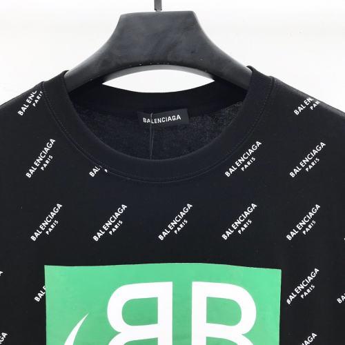 Balenciaga 100% cotton, 230g for men and women