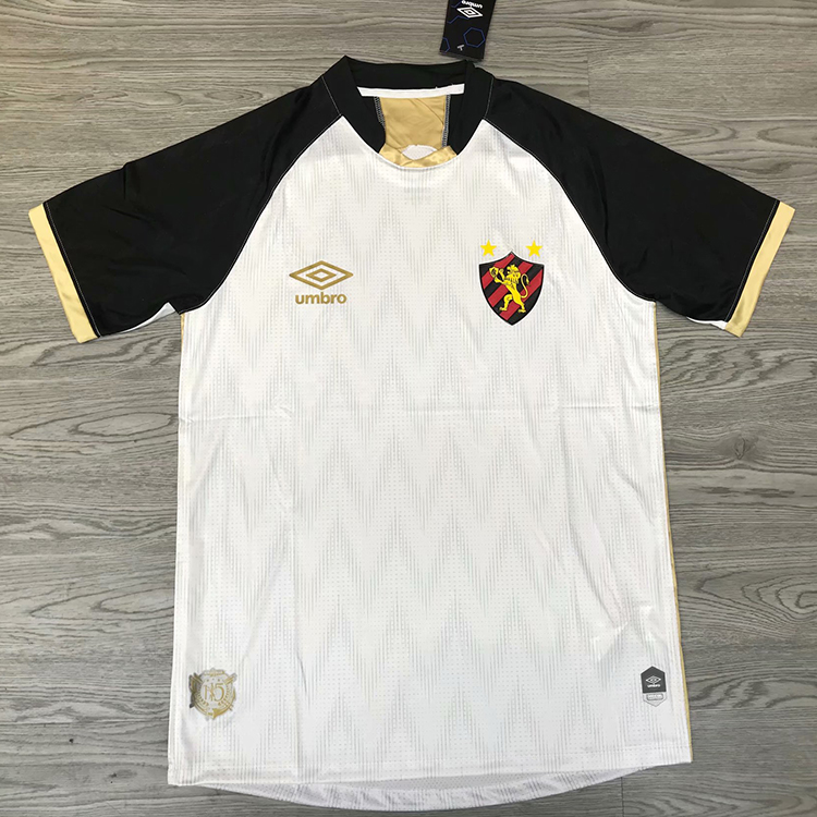 2020-2021 Sport Recife Away Soccer Jersey Wholesale Shirt kits