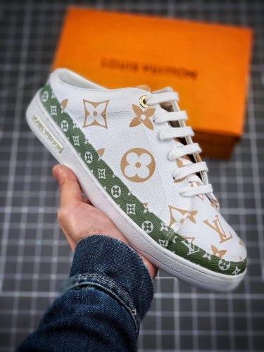 Louis Vuitton Rivoli low-top sneakers