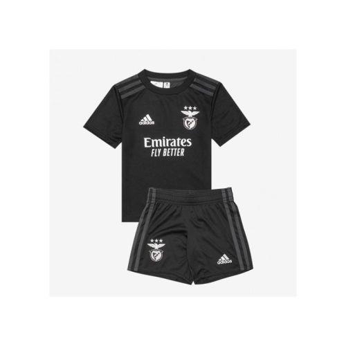 Benfica 20-21 AWAY KIT Released (Shirt + Short)