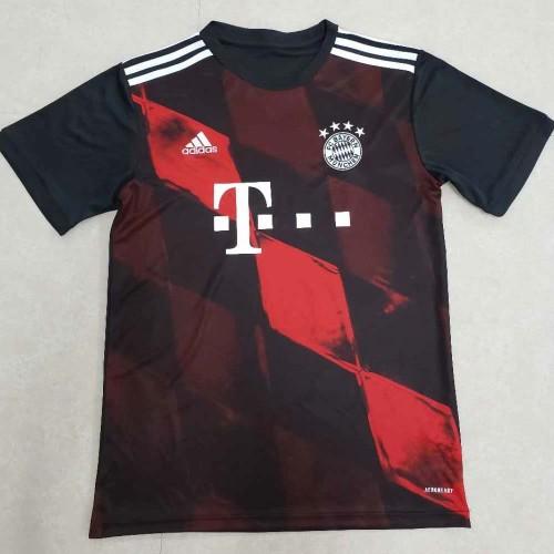 2020-21 Bayern Munich second away football shirt