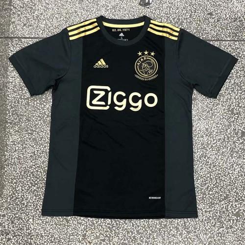 2020-21 Ajax second away Soccer Jersey