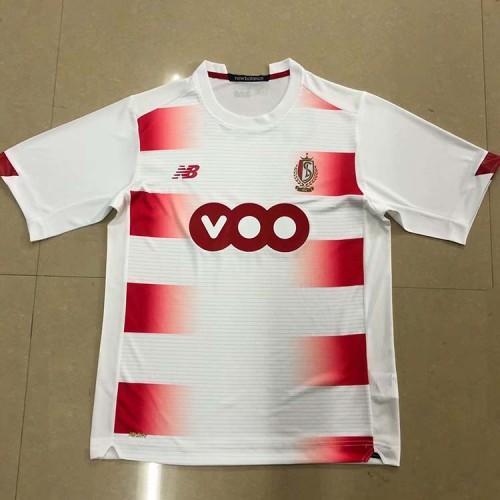 2020-21 Standard Liege Home Soccer Shirts
