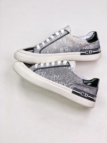 Dior 20ss 18HDC  Top Sneakers