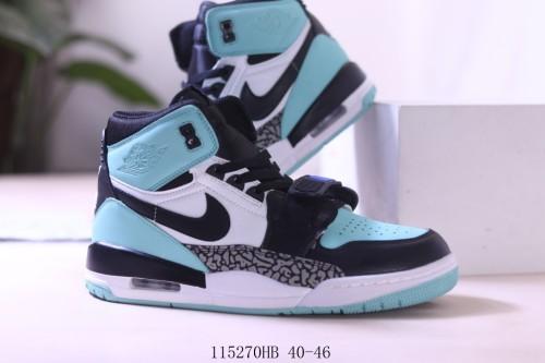 Dior joint Jordan high-top cushion cushioning basketball shoes