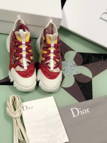 Dior old shoes-Crusie  J'DIOR