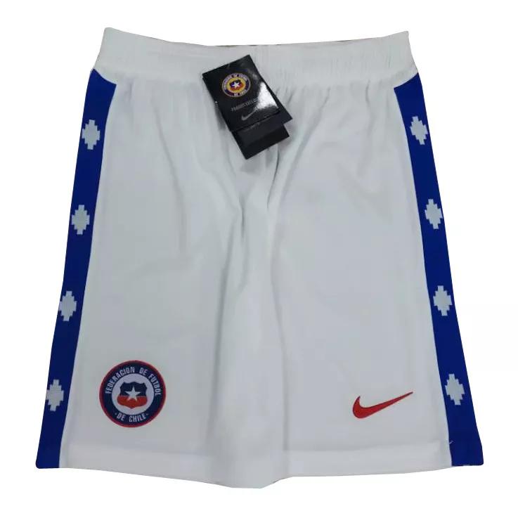 Mens Chile Away Shorts 2021/22