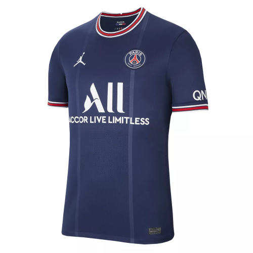 21/22 Thai version Paris Saint-Germain Home soccer jersey