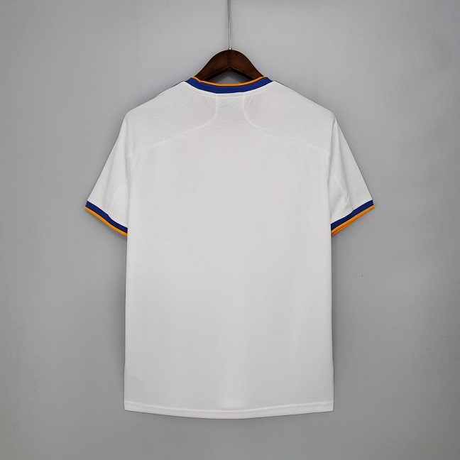2021 2022 REAL MADRID HOME (1) SOCCER JERSEY SHIRT