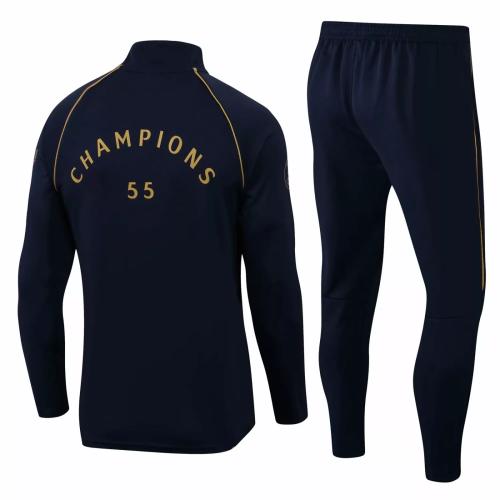 Mens Rangers Training Suit Royal 2021/22