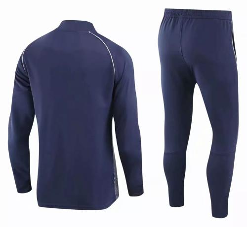 Mens Rangers Training Suit Navy 2021/22