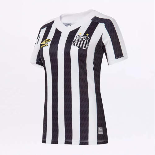 Womens Santos FC Away Jersey 2021/22