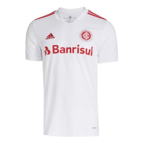 Mens S.C. Internacional Away Jersey 2021/22