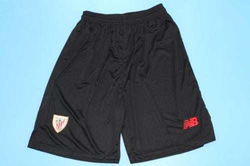 Athletic Bilbao 21/22 Home Soccer Shorts
