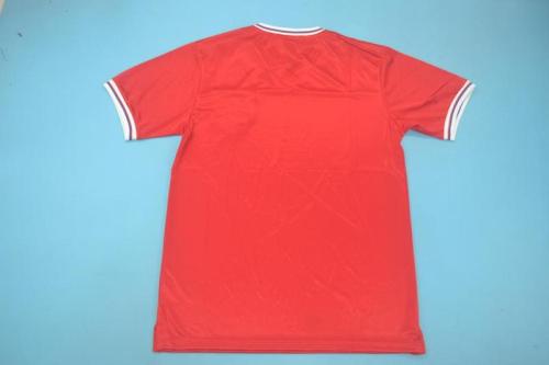 England 1982 World Cup Away Soccer Jersey