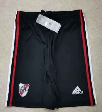 River Plate 21/22 Home Soccer Shorts