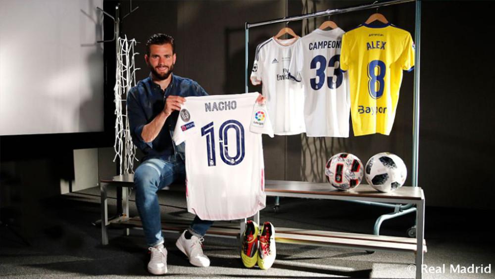 Real Madrid-