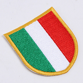 Serie A Champion Patch
