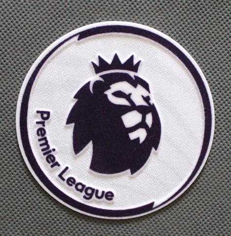 Premier League White Patch