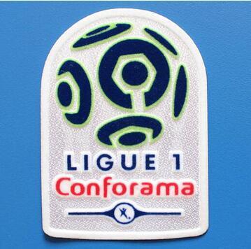 Ligue 1 Patch