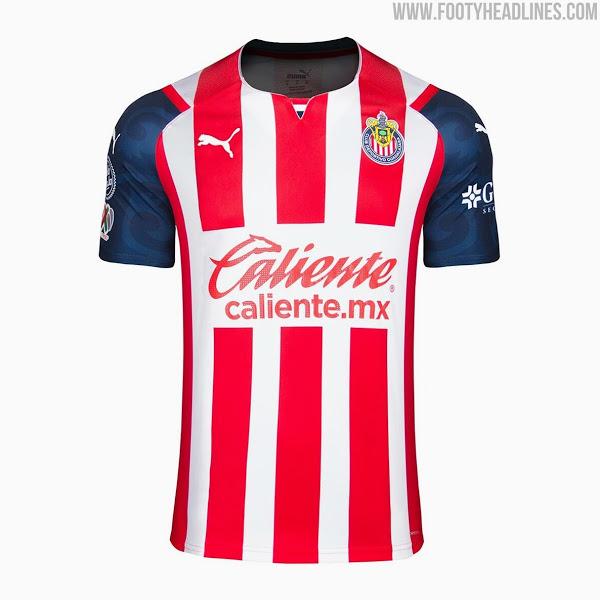 Chivas Guadalajara CD - www.aclotzone.com