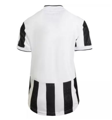 Juventus Woman 21/22 Home Soccer Jersey