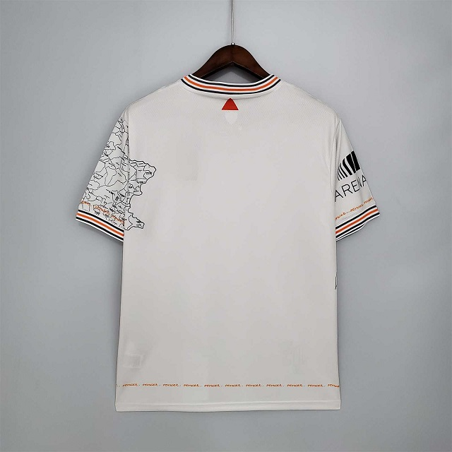 Atletico Mineiro 21/22 Special White Soccer Jersey