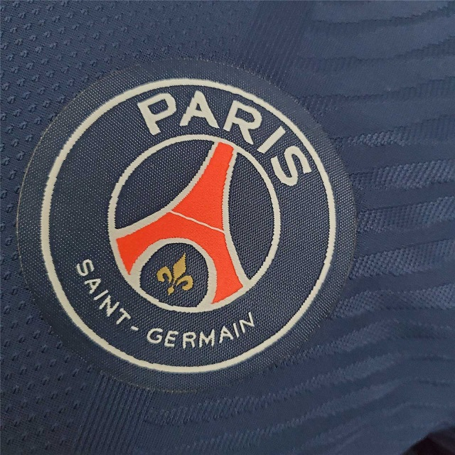 PSG 21/22 Home Messi #30 Soccer Jersey(Player)