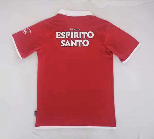 Benfica 04/05 Home Soccer Jersey