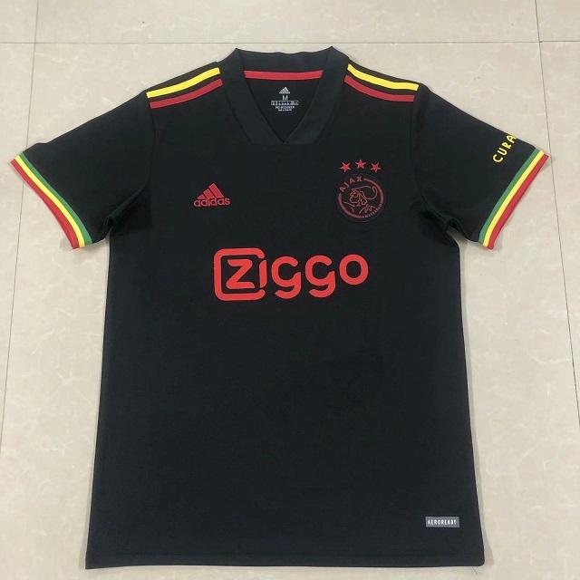 Mens Ajax Third Jersey 2021/22