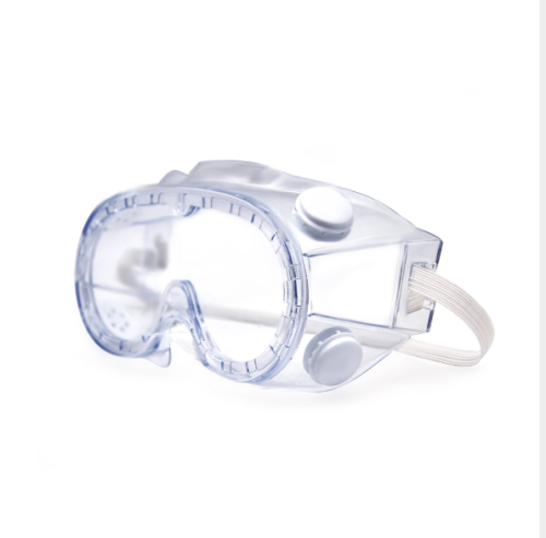 Goggles ,Four Valves General Protective Glasses Anti-Dust, Wind, Sand and Fog