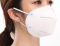 KN95 Particulate Antiviral Mask CE FDA - Anti-Dust, Smog, Germs for Kids Women Men(1 Pcs)