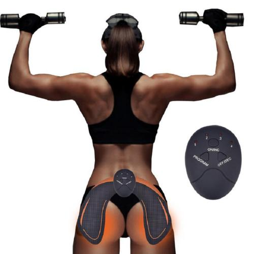 Smart Hip fitness equipment Hip stickers Hip trainer Universal hip Muscle Massager Fitness equipment