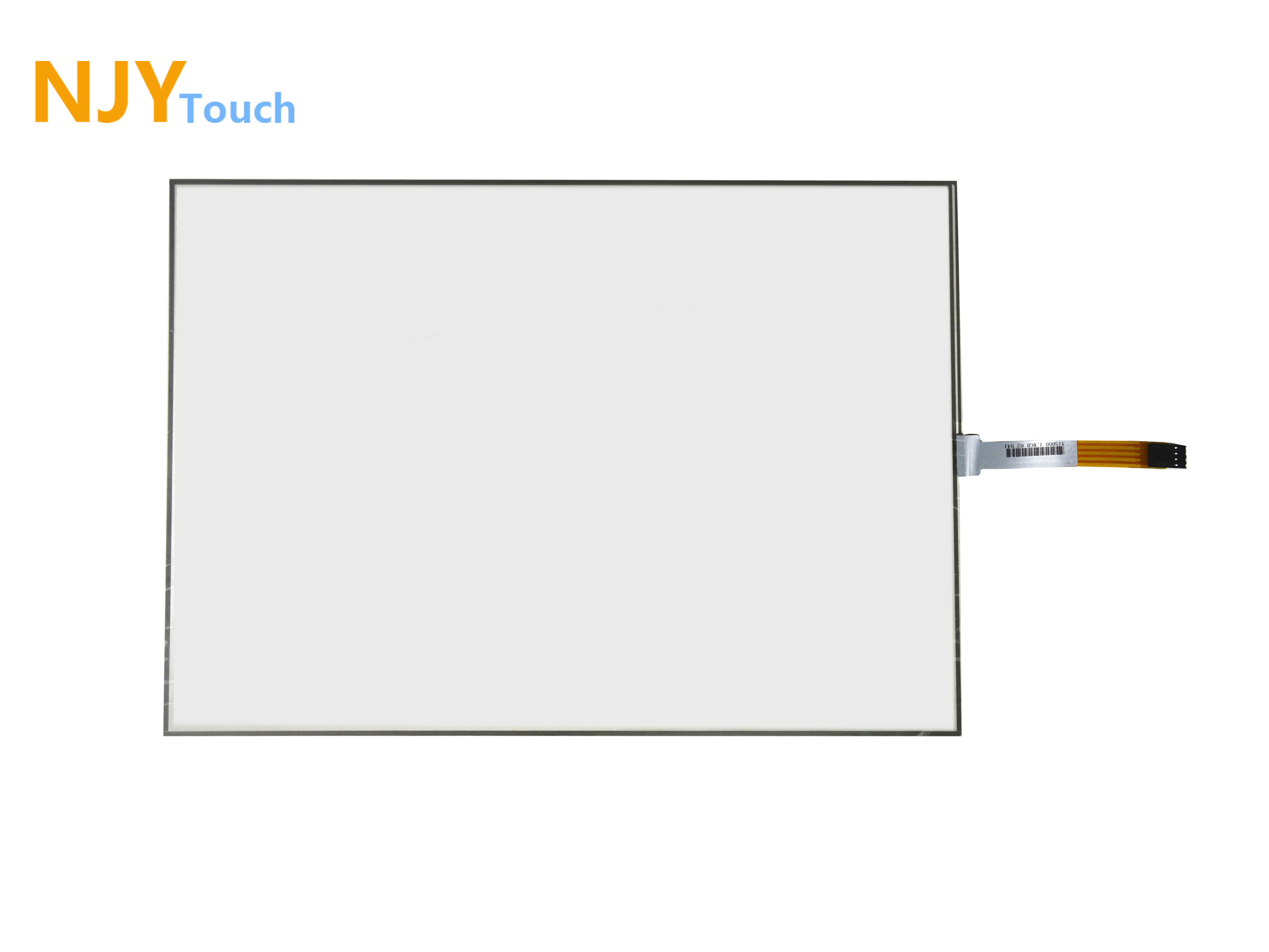 15inch 4 Wire Touch Panel 322 x 247mm USB Controller Card For 15 inch LCD Screen